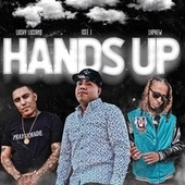 Hands Up by Lucky Luciano