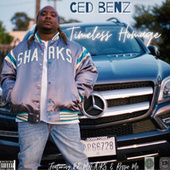 Timeless Homage (feat. Lee Majors & Reesie Mo) by Ced Benz
