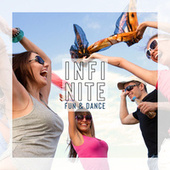 Infinite Fun & Dance – Chillout Party Mix 2021, Tropical Lounge & House Chill Ibiza Vibes by Ibiza Lounge Club
