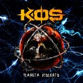 Planeta Violento de K-OS