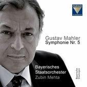 Mahler: Symphonie Nr. 5 von Zubin Mehta