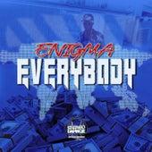 Everybody de Enigma