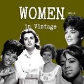 WOMEN in Vintage Vol.4 by Various Artists