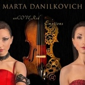 Uncovered Emotions by Marta Danilkovich