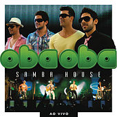 Oba Oba Samba House Ao Vivo by Oba Oba Samba House