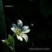 Piano 2 by Thomas Benjamin Cooper
