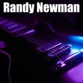 Randy Newman - KLSX FM Broadcast United Nations Building New York 12th November 1988 de Randy Newman