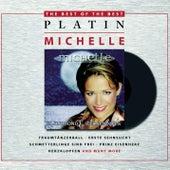 Silbermond und Sternenfeuer von Michelle