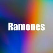 Ramones - Tonight/Letterman TV Broadcast 1982-1995. de The Ramones
