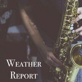 Weather Report - WBCN FM Broadcast The Agora Columbus Ohio 17th October 1972 Part One. de Weather Report