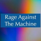 Rage Against The Machine - KROQ FM Universal Theatre LA December 1993 de Rage Against The Machine