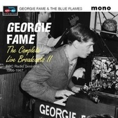 The Complete Live Broadcasts II (BBC Radio Sessions 1966-1967) by Georgie Fame