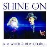 Shine On by Kim Wilde