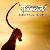 La Presó Del Rei De França von A Sound of Thunder