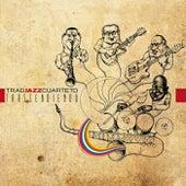 Trascendiendo by Trad Jazz Cuarteto