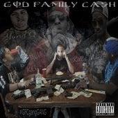 God Family Cash by Yung Q