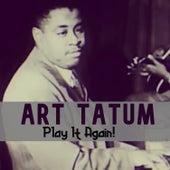 Art Tatum: Play It Again! fra Art Tatum