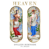 Heaven de Dyllón Burnside