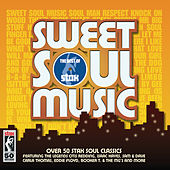 Sweet Soul Music - The Best Of Stax di Various Artists