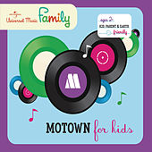 Motown For Kids von Various Artists
