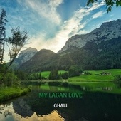 My Lagan Love di Ghali