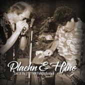 Plaehn & Hino: Live at the 1997 NW Folklife Festival von Dave Plaehn