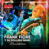 Románticos de Frank Fiore y su Rolling Band
