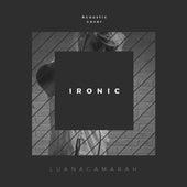 Ironic (Cover) (Acústico) von Luana Camarah