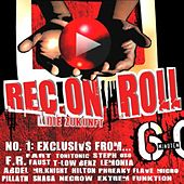 Rec.On Roll - Die Zukunft by Various Artists