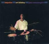 Art Blakey & The Jazz Messengers von Art Blakey