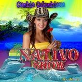 Cumbia Colombiana de Nativo Show