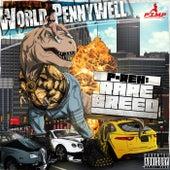 P-Rex: Rare Breed von World P.