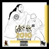 Gr8est Hits 2010 von Jimmy Wen