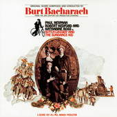 Butch Cassidy & The Sundance Kid von Burt Bacharach