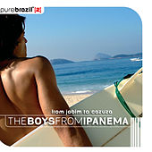 Pure Brazil II - The Boys From Ipanema von Various Artists