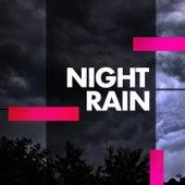 Night Rain by Relaxing Spa Music