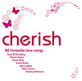 Cherish by Various Artists