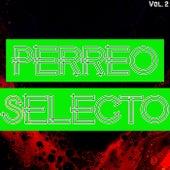 Perreo Selecto Vol. 2 de Various Artists