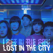 Lost in the City de The Wanted