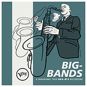 Verve Impressions: Big Bands de Various Artists