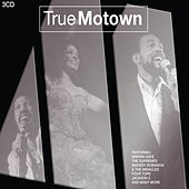 True Motown / Spectrum 3 CD Set von Various Artists