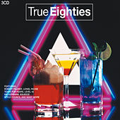 True 80s 3 CD SET by Various Artists