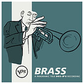 Verve Impressions: Brass by Various Artists