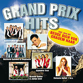 Grand Prix Hits van Various Artists