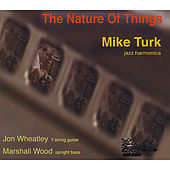 The Nature of Things by Mike Turk