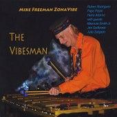 The Vibesman by Mike Freeman Zonavibe