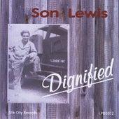 Dignified de Son Lewis