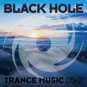 Black Hole Trance Music 05-21 van Various Artists