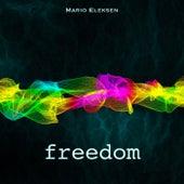 Freedom by Mario Eleksen