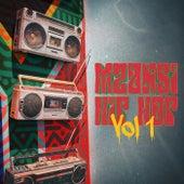 Mzansi Hip Hop: Vol 1 de Various Artists